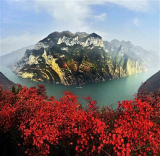 Dream-like Yangtze Group Tour