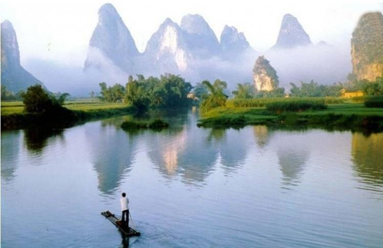 Best of China and Guilin Group Tour