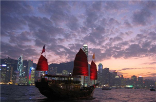 Essence of Hong Kong and Beijing Tour
