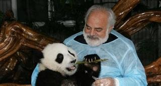Play with Panda