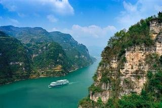 Yangtze River Experience with Xi'an and Beijing