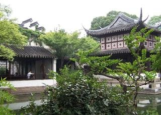 Shanghai and Suzhou Memories Tour