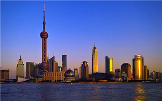 Shanghai and Zhouzhuang Tour