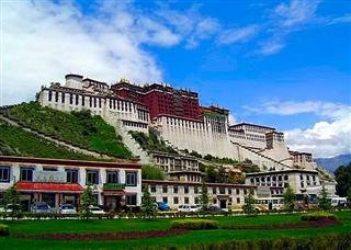 Beijing – Lhasa Train Excursion