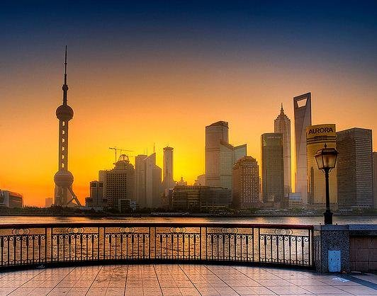 Shanghai & Suzhou Highlights Tour