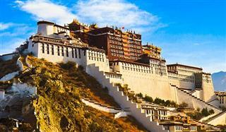 Classic China & Tibet Tour