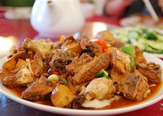 Taipan Chicken