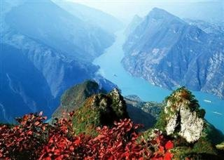 Relaxing Yangtze with Shanghai and Beijing
