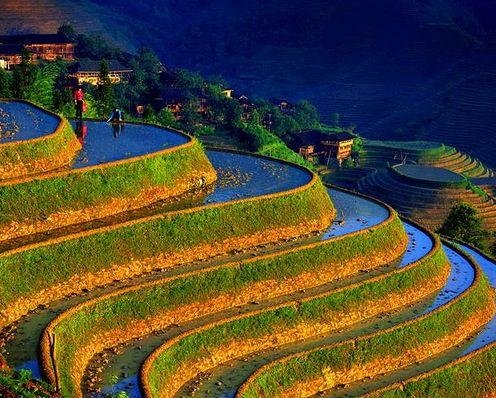 Longsheng Hiking Tour