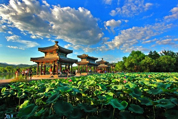 Beijing & Chengde Highlights Tour