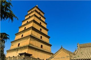 Xi'an Tour with Historical Impact
