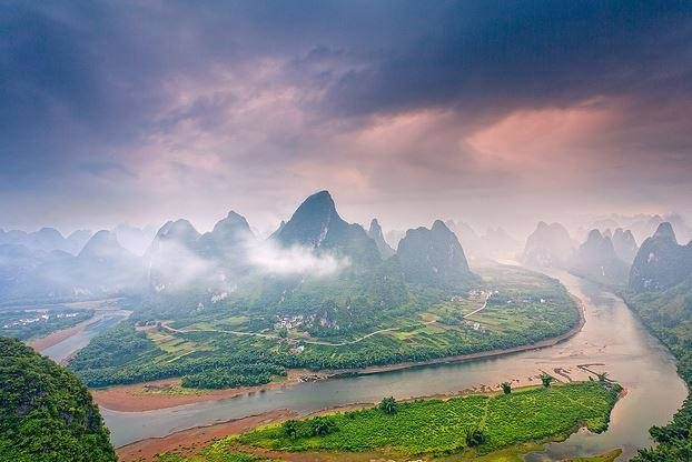 Escape to Beautiful Guilin & Yangshuo