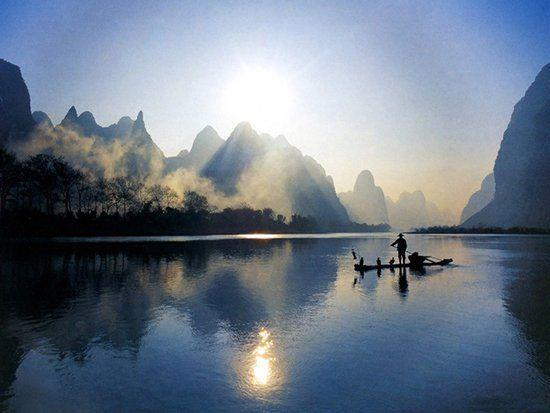 Natural Guilin Tour from Hong Kong