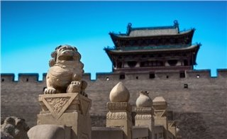 Pingyao Tour from Shanghai