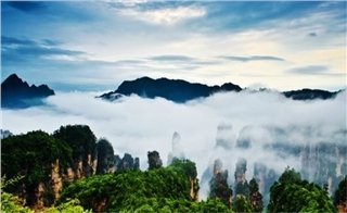 Amazing Zhangjiajie Tour from Shanghai