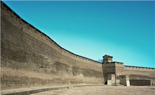 Pingyao Ancient Town Tour from Beijing
