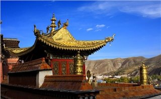 Far Away in Xiahe