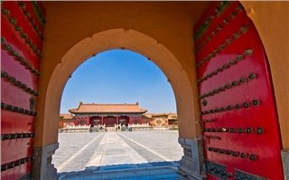 Historical Beijing & Xi'an Tour