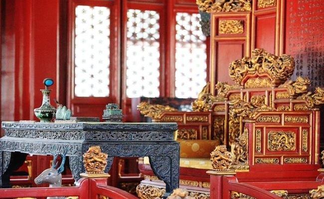Guozijian in Beijing