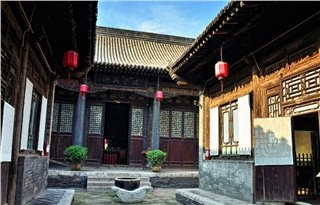 Pingyao Tour from Xi