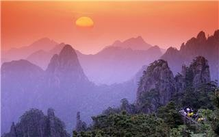 Huangshan Tour from Shanghai