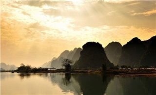 Guilin, Longsheng & Sanjiang Tour