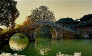 Hangzhou and Wuzhen Tour from Shanghai