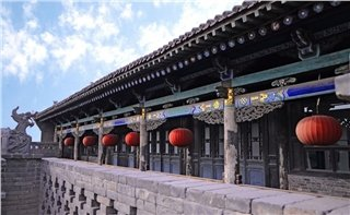 Pingyao Tour from Xi'an