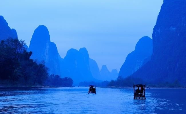 Best of China and Guilin Group Tour - Vacation Package