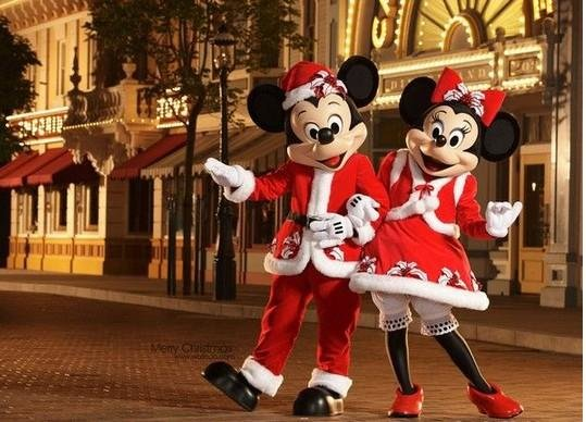 One Day Hong Kong Disneyland Tour