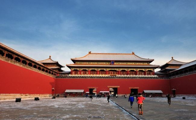 Essence of China Group Tour - Vaction Package