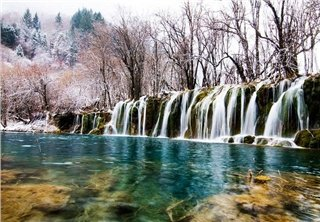 Jiuzhai Valley Fairyland