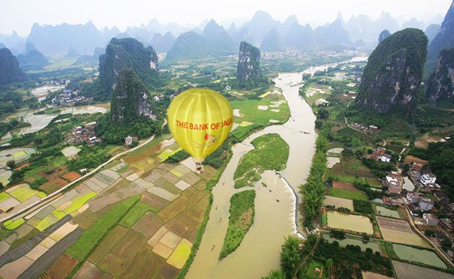 Beautiful Guilin