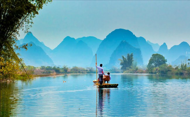 Guilin - Li River