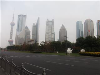 3 Days Shanghai Tour