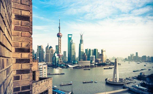 Shanghai Impression