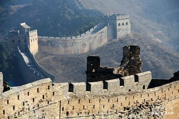 Beijing Essence & Great Wall Hiking Tour