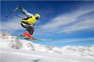 Beijing Skiing Tour