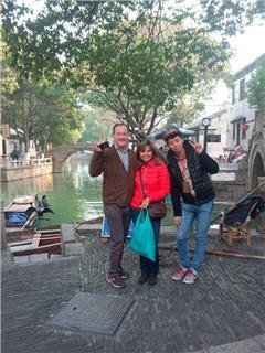 1 Day Shanghai Tour