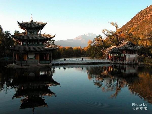 Kunming Black Dragon Pool