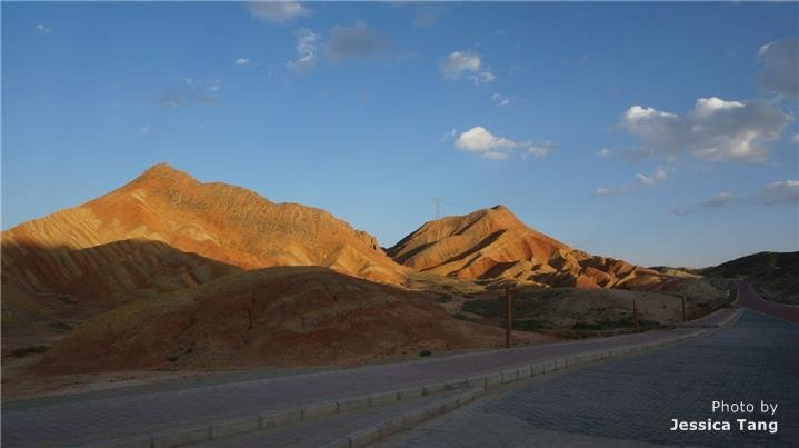 Memorable Silk Road Tour