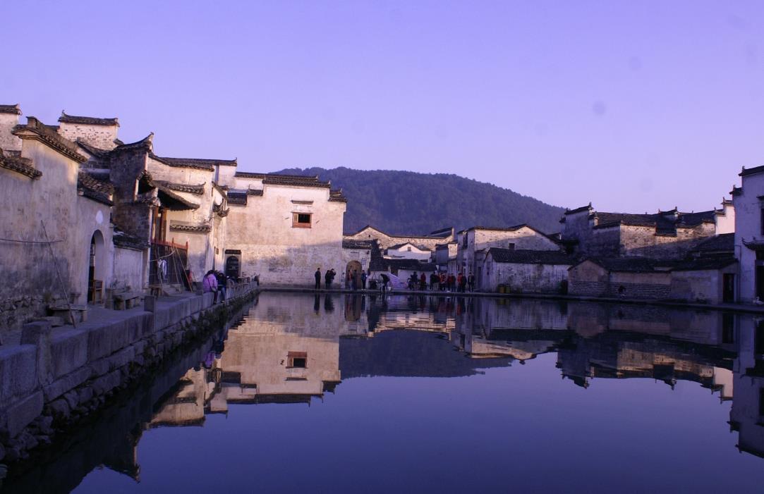Hangzhou & Huangshan Tour
