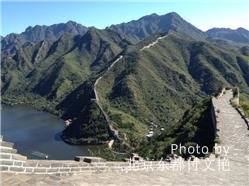 Great Wall Hiking and Camping Tour