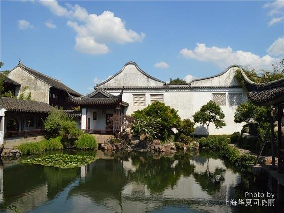 Suzhou & Hangzhou Tour from Shanghai