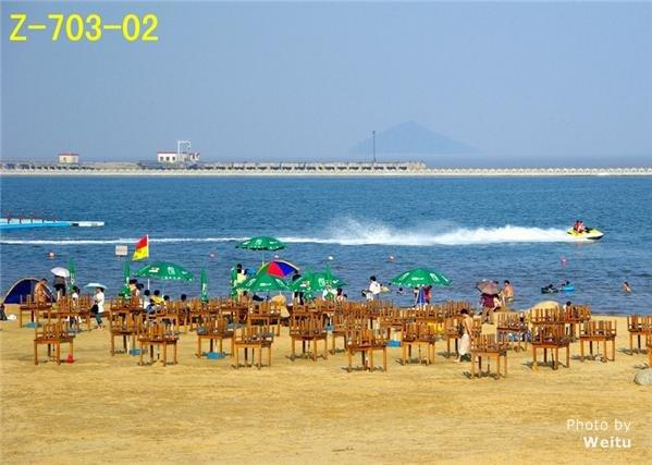 Jinsha Beach