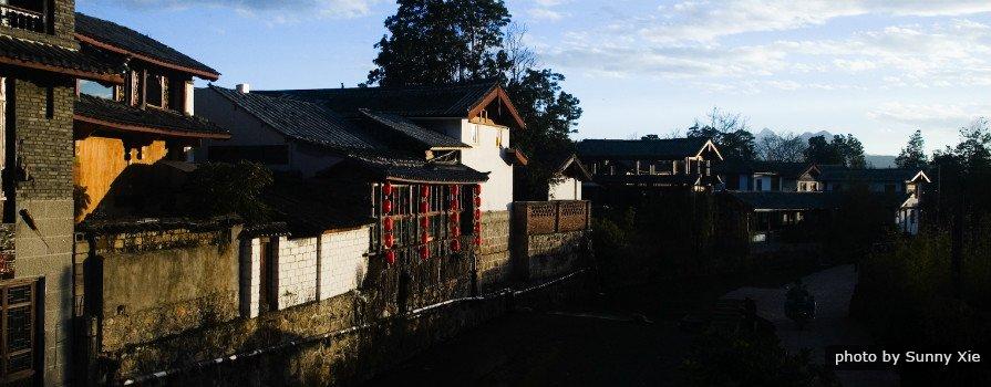 Half Day Classical Lijiang Tour