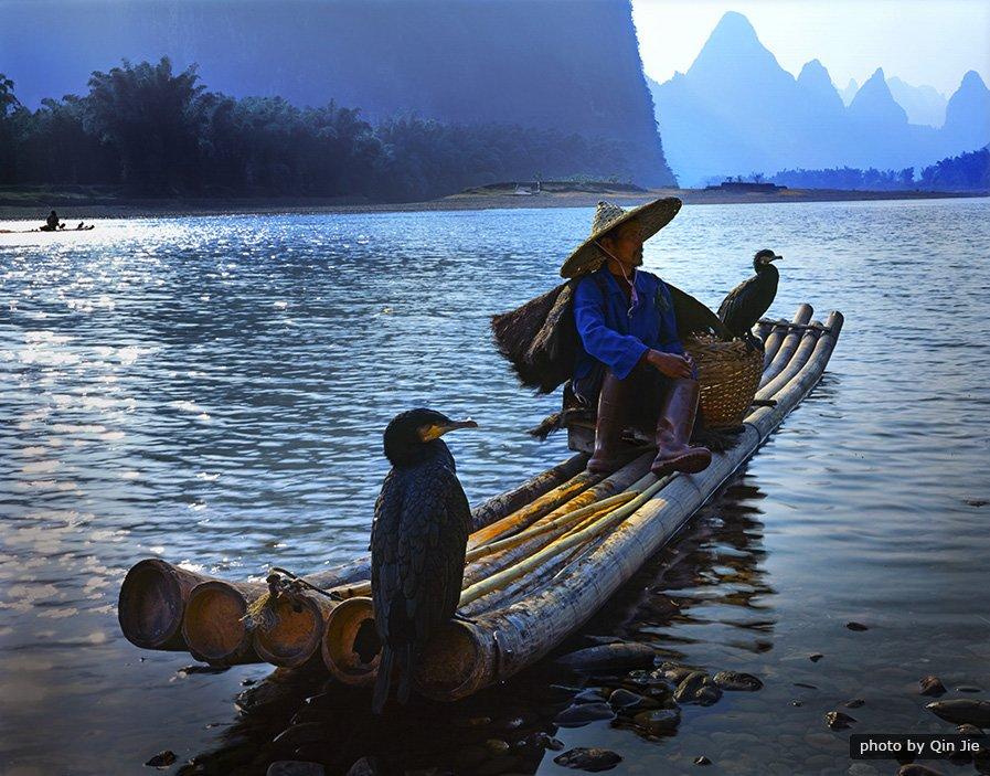 Natural Guilin Tour from Hong Kong
