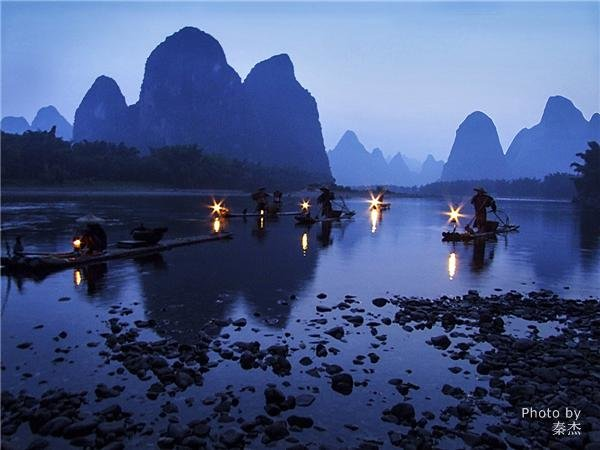 Guilin to Start 72-hours Visa-free Transit Policy