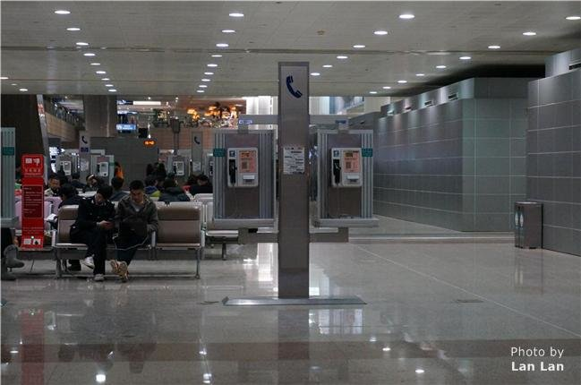 One-Way Pudong International Airport Transfer