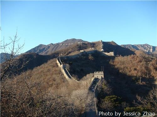 Beijing Great Walls